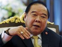 Phó thủ tướng Thái Lan bác khả năng đảo chính sau bầu cử