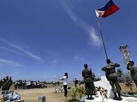 Vì sao ông Duterte đổi giọng về Biển Đông?