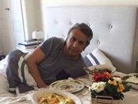 Tấm hình khiến ông trùm Wikileaks bị đuổi khỏi Đại sứ quán Ecuador