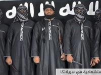 Thủ phạm đánh bom Sri Lanka: Toàn con nhà giàu, du học phương tây