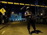 Sri Lanka đóng cửa toàn bộ nhà thờ Công giáo vì sợ khủng bố