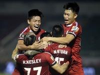 Vòng 7 V-League 2019: CLB TP.HCM sẽ giúp V-League bớt nhàm chán?