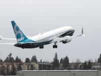 Boeing khẳng định: 737 MAX