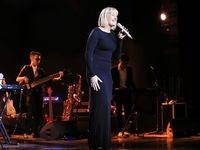 Anna Högberg: Phu nhân đại sứ kiêm nghệ sĩ jazz