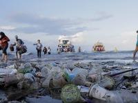 LHQ ra thỏa ước mới cho các nước từ chối rác nhựa mạnh tay hơn