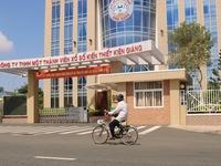 Cán bộ ở Kiên Giang đi Canada và Mỹ học kinh nghiệm xổ số rồi... nghỉ hưu