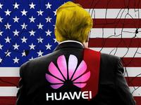 Huawei đã gây tội gì với Mỹ khiến ông Trump ra đòn chí mạng?