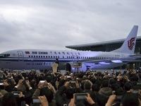 3 hãng hàng không lớn của Trung Quốc đồng loạt đòi tiền Boeing