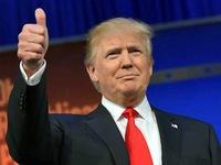 """Dân Mỹ hài lòng """"màn trình diễn"""" của Tổng thống Trump lĩnh vực kinh tế"""