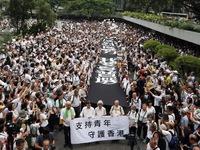 Hong Kong: đến lượt