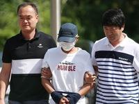 Gã chồng Hàn Quốc đánh vợ Việt: 'Tôi tin nhiều đàn ông cũng vậy'