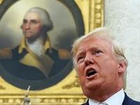 """Ông Trump nói phải """"xử"""" Trung Quốc cho dù kinh tế Mỹ có thiệt hại"""