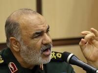"""Iran cảnh báo: """"Nước nào đánh Iran, nước đó thành chiến trường chính"""""""