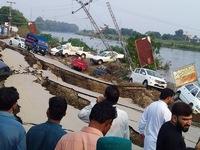 Động đất rung chuyển Pakistan, hơn 700 người thương vong