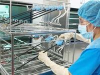 Một triệu người tử vong mỗi năm do nhiễm khuẩn phẫu thuật
