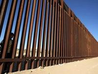 120 dự án của quân đội Mỹ bị ảnh hưởng vì bức tường biên giới