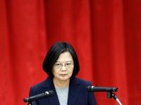 Đài Loan viện dẫn Hong Kong, phản bác mô hình 'thống nhất' của Bắc Kinh