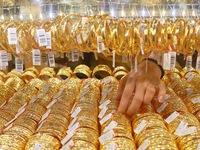 Giá vàng vượt xa mốc 44 triệu đồng/lượng