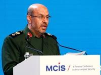 Iran nói sẽ trực tiếp đáp trả Mỹ bằng quân sự