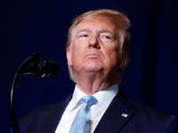 Ông Trump: Mỹ nhắm vào 52 địa điểm của Iran nếu Tehran trả đũa