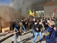 Iran đã mở rộng ảnh hưởng ở Iraq như thế nào?