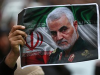 Tướng lĩnh Mỹ sốc vì cách ông Trump ra lệnh giết tướng Iran?