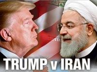 Toàn cảnh 10 ngày căng thẳng Mỹ - Iran: Từ
