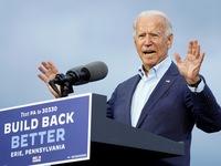 Ông Biden nói về 'cách duy nhất' khiến mình thất bại