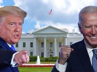 Bầu cử tổng thống Mỹ: Chuẩn bị đưa nhau ra tòa