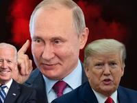 Tuần trăng mật Nga - Mỹ kết thúc