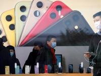 Trung Quốc dùng khẩu trang ép Pháp ưu tiên cho 5G của Huawei?