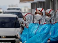 Vì sao Hàn Quốc giảm mạnh số ca bệnh COVID-19, số bình phục tăng?