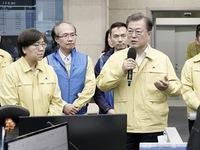 Không phong tỏa diện rộng, Hàn Quốc đã làm gì mà ca nhiễm COVID-19 giảm mạnh?