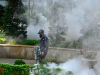 Đài Loan được khen ngợi khống chế tốt virus corona nhờ công nghệ