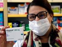GS Pháp tiết lộ kết quả thử nghiệm thuốc sốt rét cho hơn 1.000 bệnh nhân