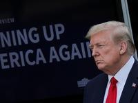 Ông Trump nói đang