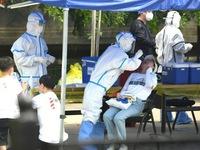 Có thể virus ở ổ d.ịch Bắc Kinh đã đi từ Vũ Hán sang châu Âu rồi quay lại Trung Quốc