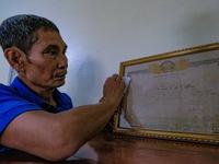 70 năm Thanh niên xung phong: Vẹn lời thề 'một xanh cỏ, hai đỏ ngực'
