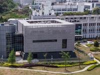 Mỹ lo ngại về phòng thí nghiệm Vũ Hán từ năm 2018