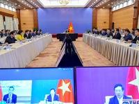 Đề nghị Trung Quốc tôn trọng các quyền và lợi ích hợp pháp của Việt Nam ở Biển Đông