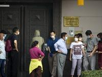 Trợ lý ngoại trưởng Mỹ: Lãnh sự quán Trung Quốc ở Houston có binh sĩ đội lốt sinh viên