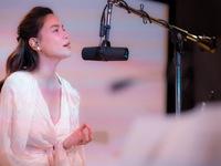 Hồ Ngọc Hà tung ca khúc mở màn Love songs 2020 trên NhacCuaTui
