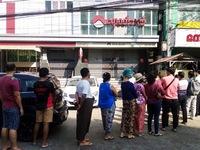 Những mốc sự kiện 'điềm báo' cho chính biến ngày 1-2 tại Myanmar