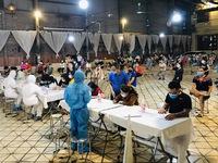 Bắc Ninh tìm người dự 3 đám cưới liên quan 3 ca mắc COVID-19 mới