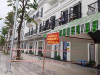 6 nhân viên dương tính, phong tỏa chi nhánh một ngân hàng ở Tiền Giang