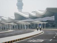 Phát hiện 9 nhân viên sân bay mắc COVID-19, Trung Quốc hủy 480 chuyến bay