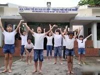 Cuộc thi 'Lan tỏa năng lượng tích cực 2021': Cùng yoga cười lan tỏa năng lượng tích cực