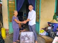 Cuộc thi 'Lan tỏa năng lượng tích cực 2021': Hành trình làm giàu từ bồ câu, giúp đỡ người nghèo khó