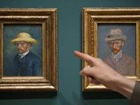 Van Gogh... không phải là Van Gogh!