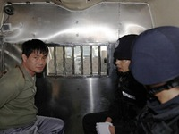Thi hành án tử hình với trùm ma túy khu vực Mekong